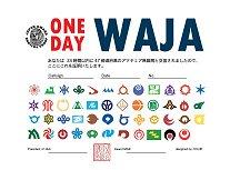 One Day WAJA